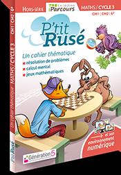 CAHIERS iParcours Maths P'tit Rusé